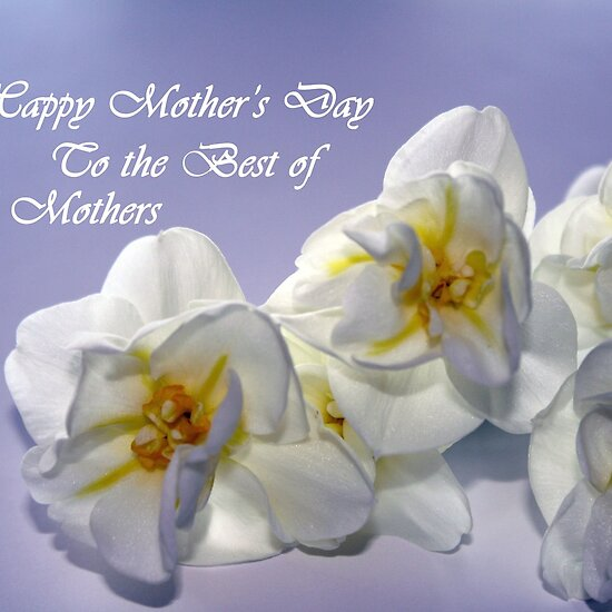 happy mothers. Happy Mother#39;s Day Card by
