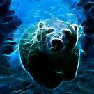 Polar Bear by Edvar