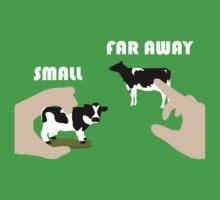 Small....Far Away T-Shirt