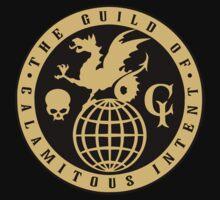 Guild of Calamitous Intent Logo T-Shirt