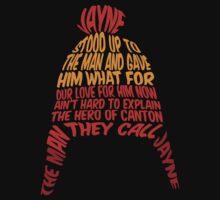 Jayne Hat T-Shirt