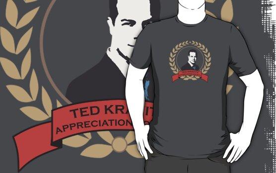 Ted Kravitz Appreciation Society by wtf1