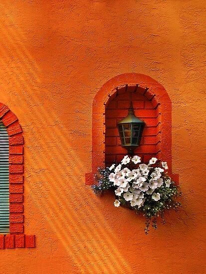 Milyen színű legyen az ablak körüli kiemelés?