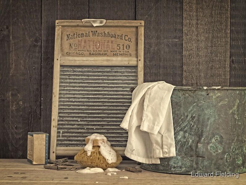 Vintage Laundry Room I...