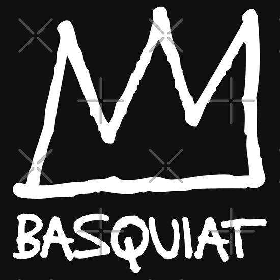 fc 550x550 black u4 jpgJean Michel Basquiat Crown
