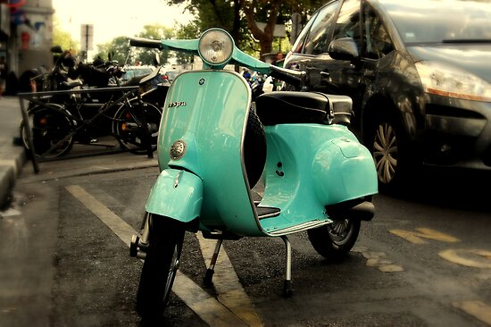 Color / 60B2A4 / vespa green :: COLOURlovers