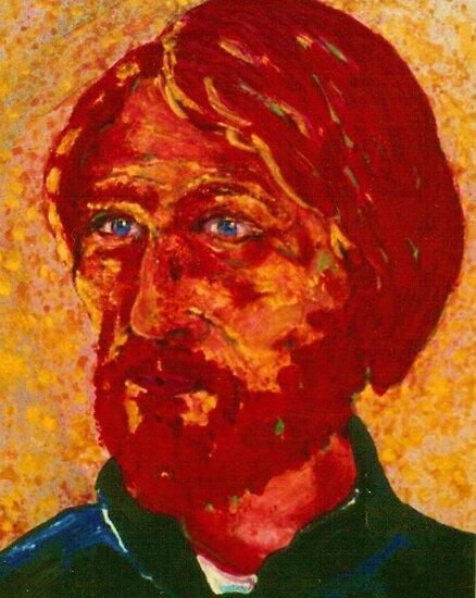 Vincent van gogh dick