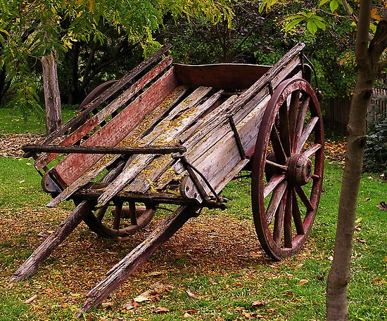 The Total Patient: OLD CART