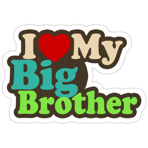 i love my big brother quotes - photo #32