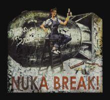 Nuka Break T-Shirt