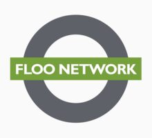 Floo Network  T-Shirt