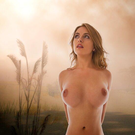 Beautiful Bare Tits 5